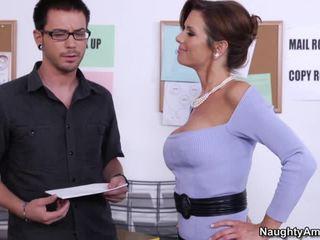 hardcore sex, do prdele prsatá děvka, kancelář sex