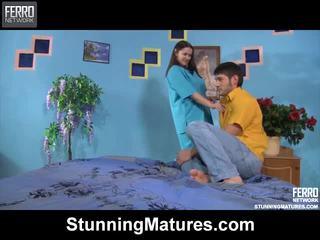 Emilia And David Kinky Senior Film Performance