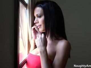 امرأة سمراء, الجنس المتشددين, لطيفة الحمار