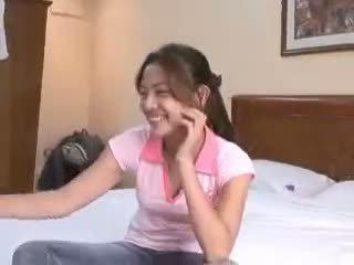 Filipina virgin gets deflowered pe camera de pervers