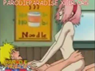 Naruto shippuden エロアニメ 編集 ビデオ