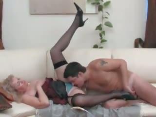 Maminoma 189: gratis matura porno video a4