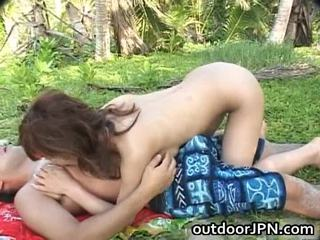 Ann nanba ιαπωνικό μωρό receives super