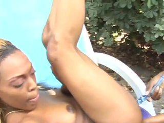 Hip Hop Divas Orgy 4: scene 1
