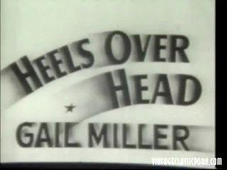 Kabluklar over head