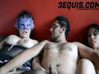 verkossa porno rated, paras mexicana, trio kaikki