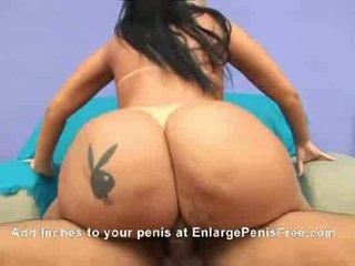 Soraya big bokong latina brazilian silit fucked