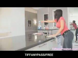 Tiffany Preston