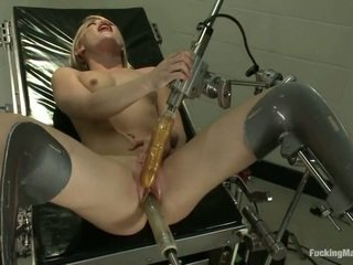 Ash Hollywood Gets Robotic Toy In The Clinic