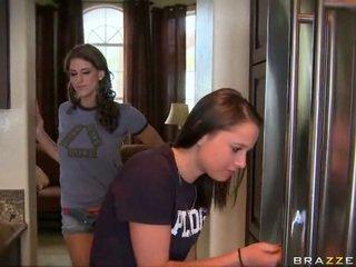college girl, muca, lezbijka