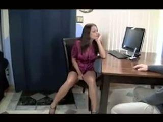 Thigh jāšanās - porno video kanāls