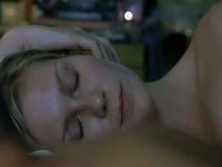 Hollywood Movie Sex Kirsten Dunst Crazy Beautiful