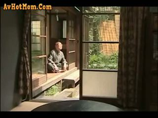 Jepang fathers carnal lust !
