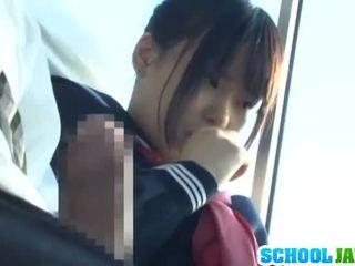 الجنس في سن المراهقة, الجنس المتشددين, اليابانية