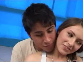 AN ARGENTINE PAIR WHO CAN ENJOY LIKE