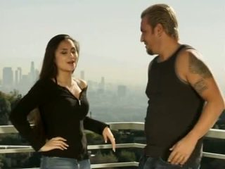 Erotisks seductions
