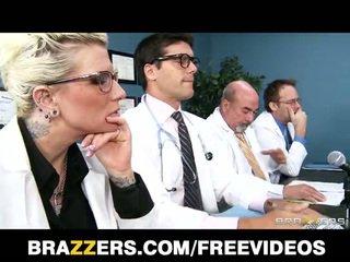 Brandy aniston volonté faire rien à obtenir son médical licence