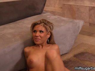 hardcore sex, mamuśki seks, mama