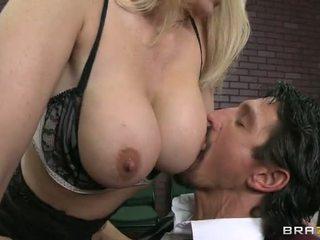 नई titty भाड़ में जाओ देखिए, शिक्षकों अच्छा, अच्छा गोरा पूर्ण