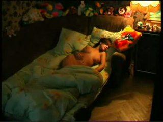 india, cina, sedang tidur