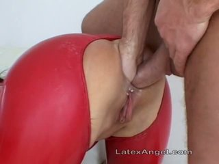anal, extreme, mom