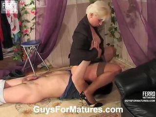 Penny dhe adam irresistible mami në video