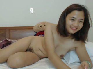 毛茸茸: 免費 業餘 & 韓國 色情 視頻 97