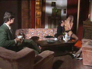 Anita blondinė dalila ir john walton video