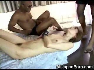 hardcore sex, японски, путка шибана
