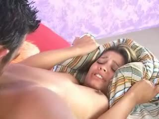 Paola Reys Pink Velvet Aperture Pressed And Fucked With Big Hard Cock