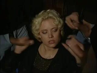 cumshots, group sex, facial