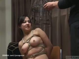 japansk, bisarra, blek