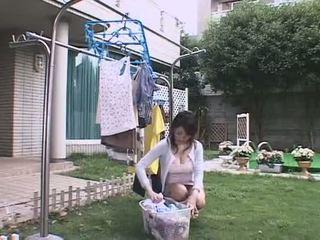 Miki sato matka w prawo część 1