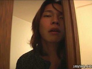 Jepang rumaja gets reged in the bath uncensored