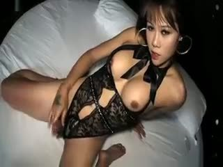 brunette, blowjob, asian