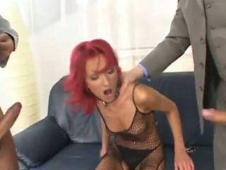 Angela winter dp plan a trois, gratuit anal hd porno f0
