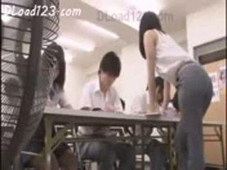Beautiful Teacher For the Summer Course Nozomi Aiuchi - XVIDEOS.COM