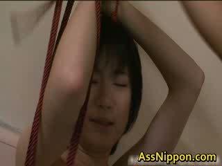 Aoba ito hardcore japońskie szmata fucked