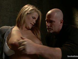 bondage sex, masochism