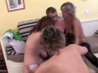 Igazi anya szívás és fasz szerencsés fiú, ingyenes porn 0e