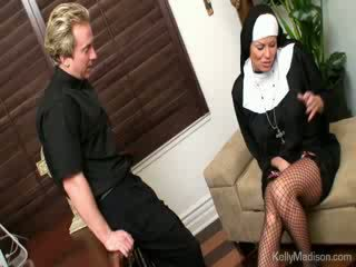 Fuck Me Father For I Want To Sin