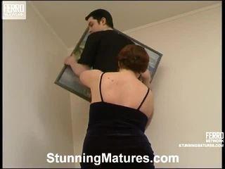 Juliana 과 adam violent senior motion