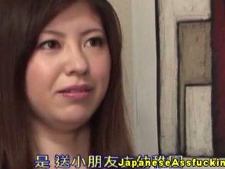 اليابانية, assfucking, buttfucking