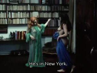 Letenje me the francozinje način (1974)