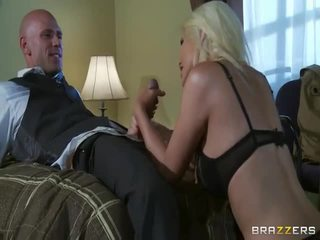 Nemokamai didelis zylė blondinė į laukinis seksas veikla