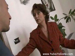 Italiyano inang kaakit-akit mamme italiane 8