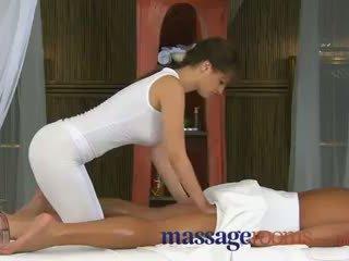 Rita Peach - Massage Rooms Big cock th...