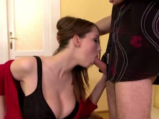 briunetė, doggystyle, shaved pussy