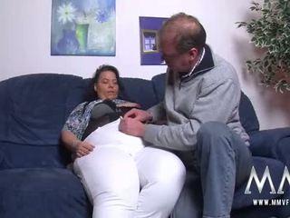 امرأة سمراء, ريمكس, المهبل الاستمناء