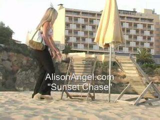 most beach quality, fun flashing any, teasing
